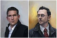 <3 Person of Interest.  John is an ideal hero!