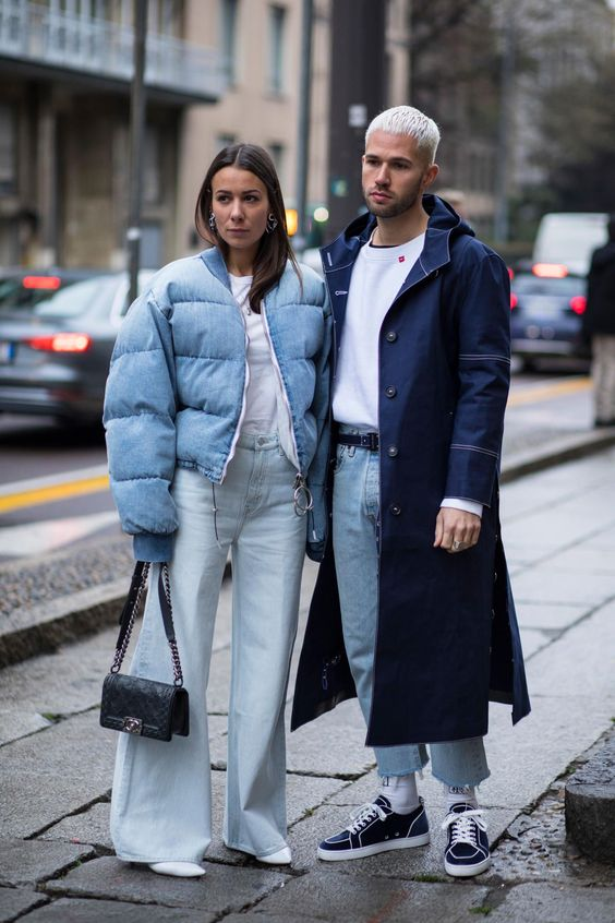 The Color Pink Is Still Trending, According to Street Style at Milan Fashion Week - Fashionista #fashionweeks,