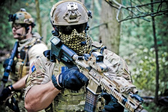 Image result for military swat training