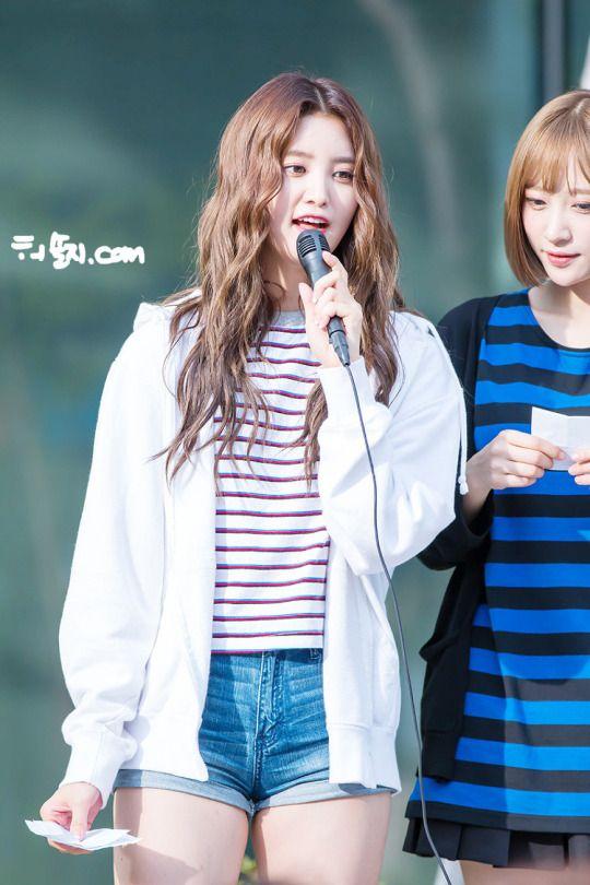 #kpop #exid #junghwa