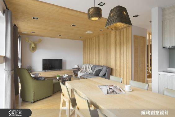 在日式禪別墅內與你相伴 掬一把關於木香的回憶-設計家 Searchome