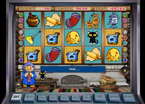 Игровые Автоматы Fairy Land 300