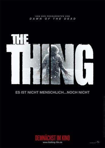 The Thing Vorschaubild