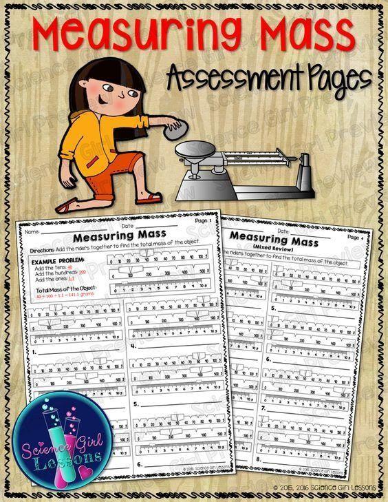 Triple Beam Balance Practice Worksheet Measuring Mass With A Triple Beam Balance Assessme In 2020 Practices Worksheets Reading Practice Worksheets Factoring Quadratics