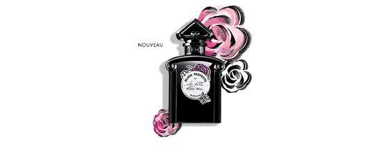 La Petite Robe Noire Black Perfecto Eau de Toilette Florale de Guerlain