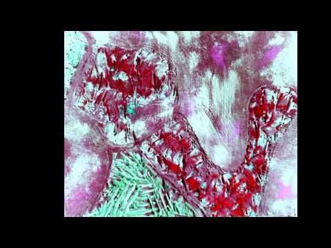 """vidéo """" Le trouver """" peinture et poésie de Marisa Castro ; musique de Laurent Kouassy - France -"""