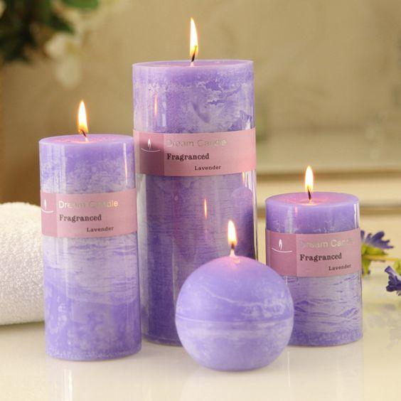 Image result for aromaterapia con lavanda