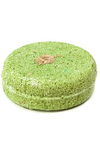 18 (All-Natural!) Fixes For Dry, Lifeless Winter Hair #refinery29  http://www.refinery29.com/natural-hair-products#slide-13  This ingenious, low-waste shampoo bar has a heavenly scent (perfect for freshening during travel), and the rich, conditioning oil blend means this multitasker is ideal for caring for hair and skin on-the-go....