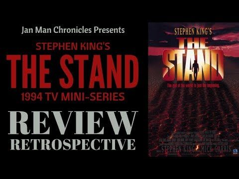 The Stand Full Mini Series Youtube In 2020 Stephen King Series Future Videos
