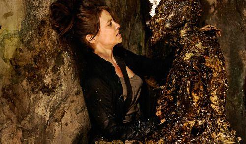 Love The Walking Dead, The Walking Dead - S06E05 - Now