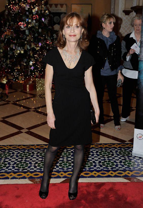 Isabelle Huppert Evening Pumps - Isabelle Huppert Shoes - StyleBistro