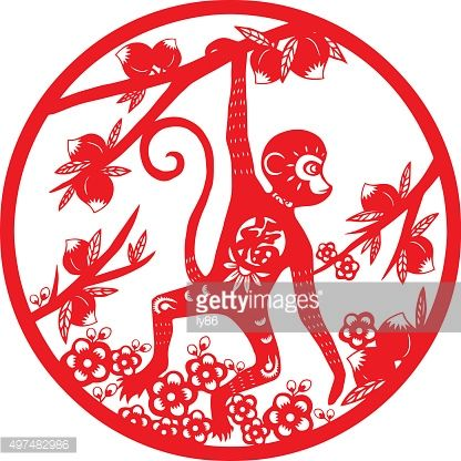 chinese new year animal 2016 google search monkey pics etc pinterest monkey - Chinese New Year 2016 Animal