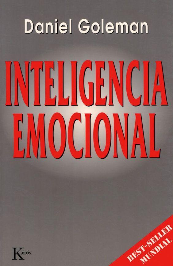 Viaje al mundo de la emoción, Inteligencia Emocional, PDF - Daniel Goleman
