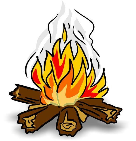 Symbole biblisch   Feuer