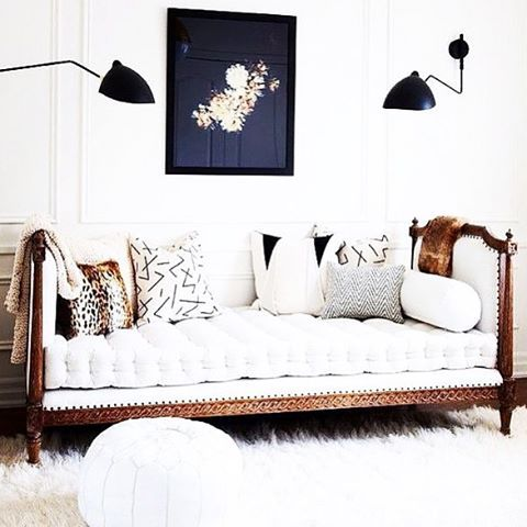 Double tap if you are experiencing some living room envy right now!   www.clearmeskin.com #clearmeskin
