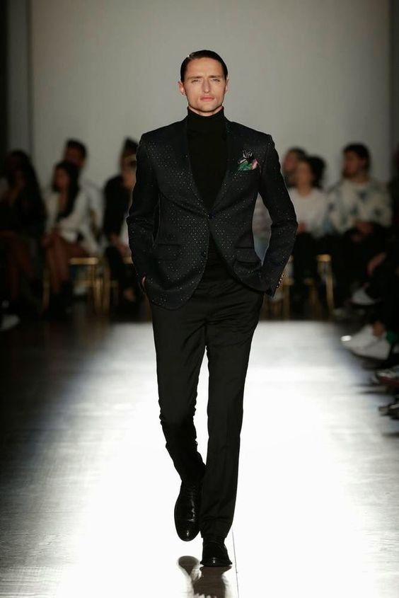 Miguel Vieira Fall Winter 2015 Otoño Invierno #Tendencias #Trends #Menswear #Moda Hombre Lisboa Fashion Week