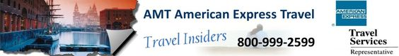 AMT Travel Insiders