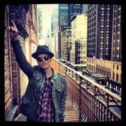 Bruno Mars Official Website: doo - wops & hooligans Music, Videos, Photos, Lyrics, Tour Dates, Forums