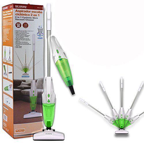 Aspirador 800w Escoba Y De Mano 2 En 1 Filtro Hepa Ligero Y Facil De Usar Ebay Aspiradora Escobas Invenciones Geniales