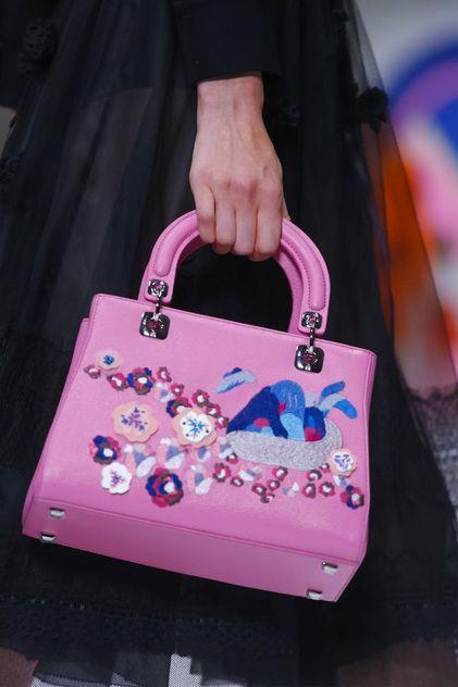 Shiatzy Chen Ready To Wear Spring Summer 2016 Paris