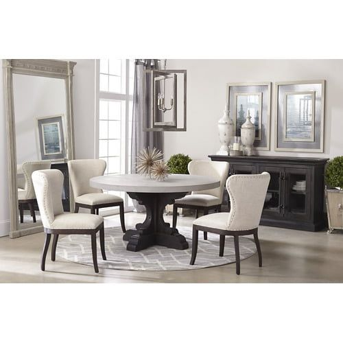 Round Dining Table, Round Table Irvine