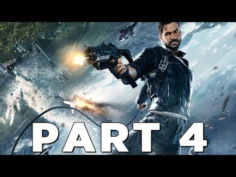 Flying Into A Tornado In Just Cause 4 Walkthrough Gameplay Part 4 Jc4 Youtube Gameplay Tornado Cool Names