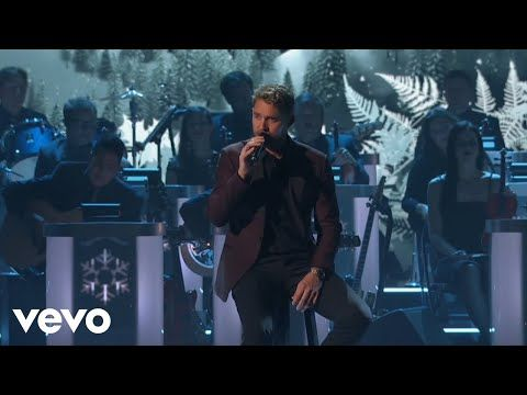 Brett Young Mary Did You Know Live From Cma Country Christmas Youtube Music Choice Music Videos Music Licensing