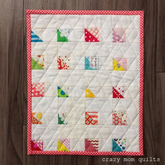 crazy mom quilts: miscellaneous Monday