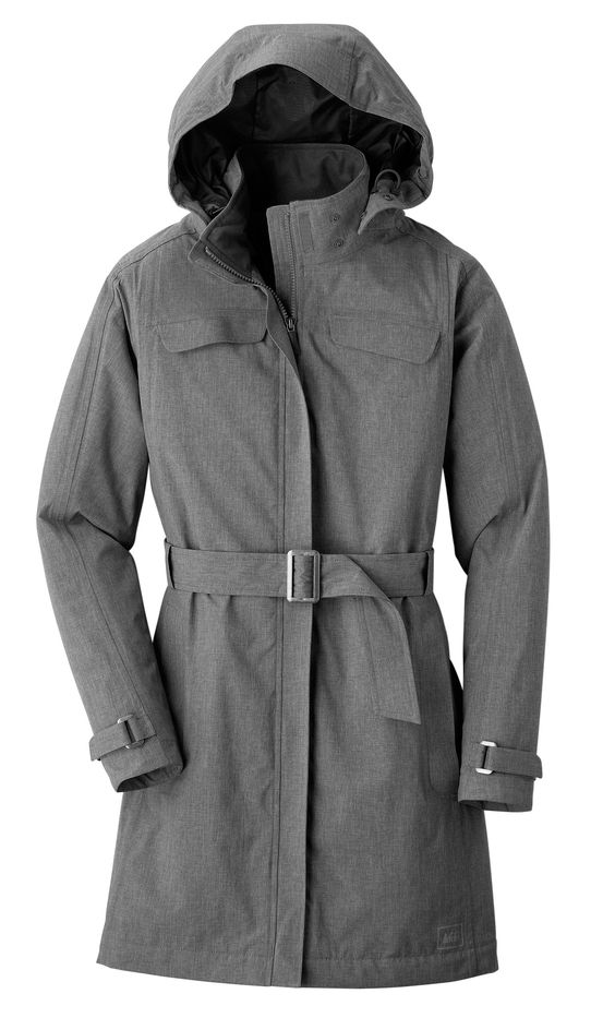 La Selva Rain Jacket - Women&39s | Rain coats Rain and Belt