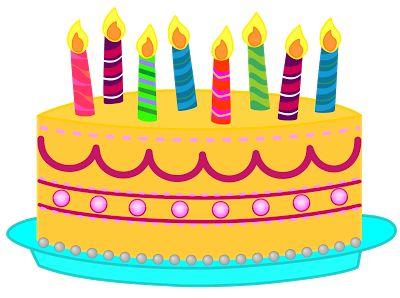 Clip Art Clip Art Birthday Cake classroom treasures birthday cake clipart theme clipart