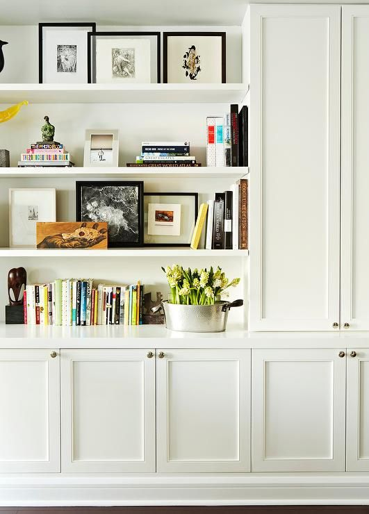 Living Room Cabinets Built In Interior Awesome Chango & Co Living Rooms  Eclectic Living Room White . Review