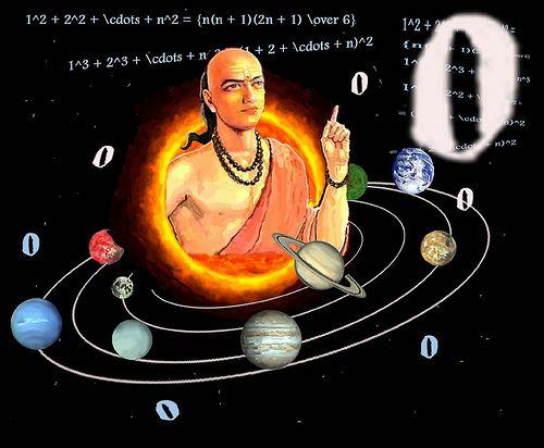 Aryabhatta Contribution To Mathematics