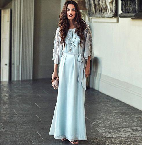 Fantastic Wedding Dresses At Monsoon Ideas - Wedding Dresses and ...