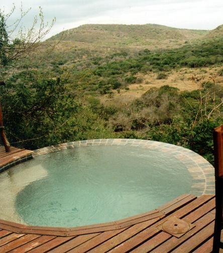Pinterest the world s catalog of ideas for Garden plunge pool uk