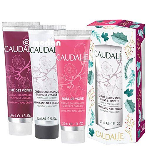 Caudalie Hand Cream Trio 0273 Pound Details Can Be Found By Clicking On The Image This Is An Affiliate Link Cream Nails Caudalie Hand Cream