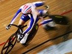 Paralympic 2012 Track Cycling