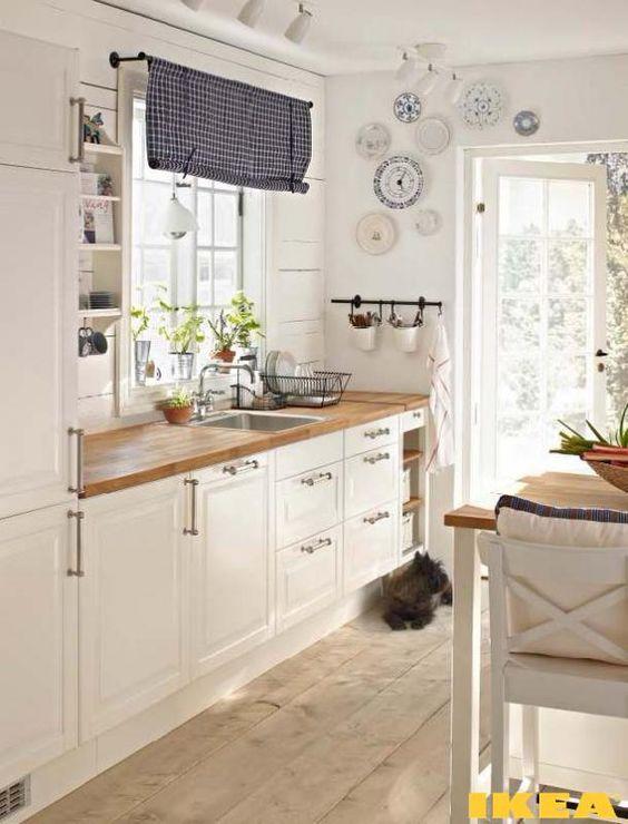 кухни икеа - Поиск в Google | Scandinavian style (interior ...