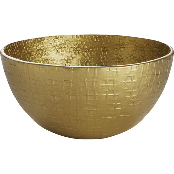 stipple small bowl | CB2   $5.95  also large and small