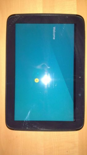 Samsung Nexus 10 Tablet 16GB Wi-Fi 10in - Black https://t.co/z6vcMHYpmJ https://t.co/5WQ04LlRJH