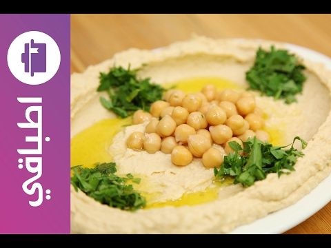 Pin On Hummus
