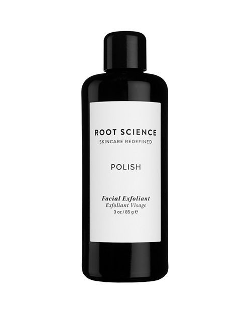 Root Science Polish Superfood Facial Exfoliant Beauty Cosmetics Bloomingdale S Root Science Organic Face Products Facial Exfoliator