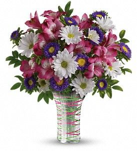 Thanks To You Bouquet: