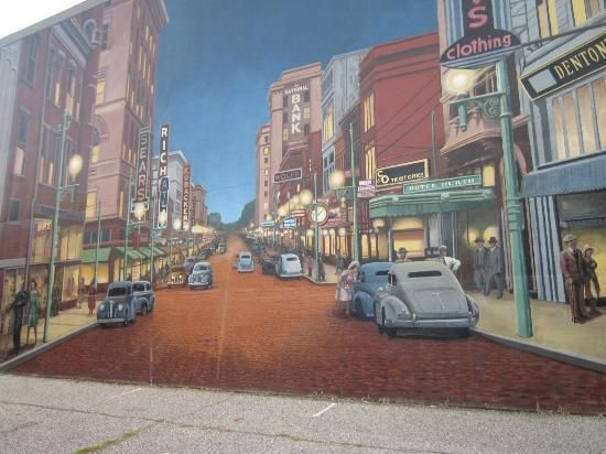 Portsmouth ohio mural portsmouth ohio and beautiful places sciox Images