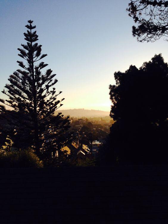 Noe Valley View, San Francisco