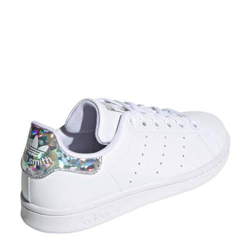 adidas schoenen wit