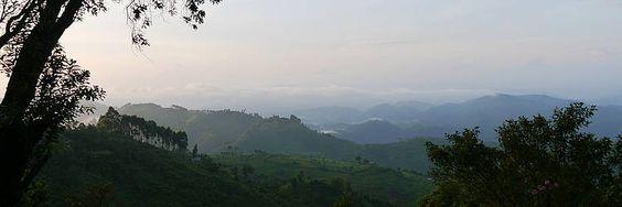 Uganda, die Perle Afrikas, vorgestellt im Reisebericht von Abendsonne Afrika