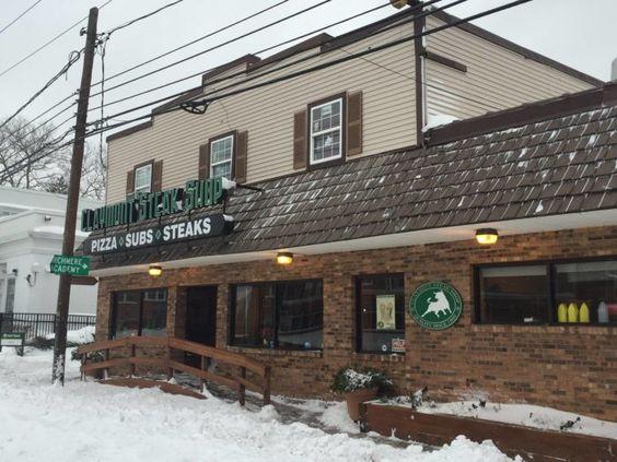 8. Claymont Steak Shop, Claymont
