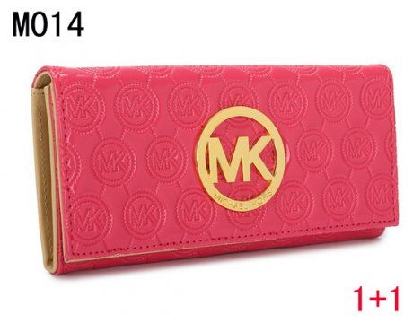 Michael Kors Wallets