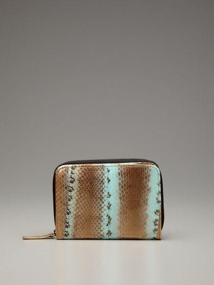 Mini Zip Wallet on Gilt!