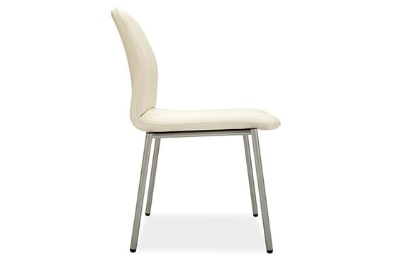 vega chair bo concept brushed metal legs paulmark pinterest bo concept and brushed metal